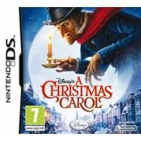 A Christmas Carol Nintendo DS