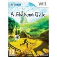 A Shadows Tale Nintendo Wii