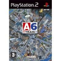 A Train 6 PS2