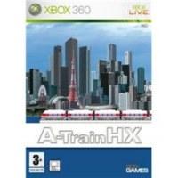 A-TrainHX XBox 360