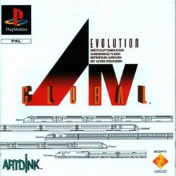 A.iV Evolution Global - A Train PS1