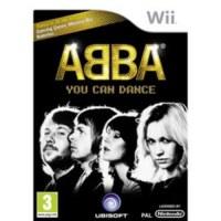 Abba: You Can Dance Nintendo Wii