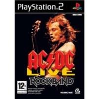 AC/DC Live: Rockband PS2