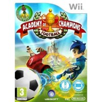 Academy of Champions Nintendo Wii
