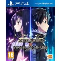 Accel World Vs Sword Art Online PS4