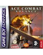 Ace Combat Advance Gameboy Advance