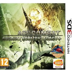 Ace Combat Assault Horizon...