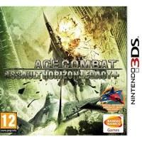 Ace Combat Assault Horizon Legacy + 3DS