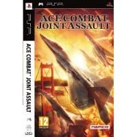 Ace Combat: Joint Assault PSP