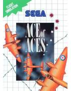 Ace of Aces Master System