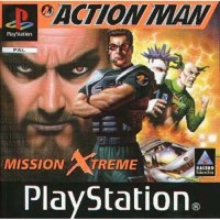 Action Man Mission Extreme PS1