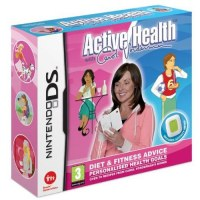 Active Health with Carol Vorderman Nintendo DS