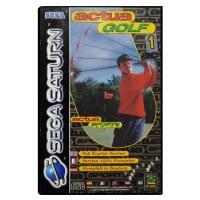 Actua Golf Saturn
