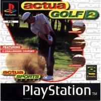 Actua Golf 2 PS1