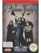 Addams Family NES