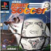 Adidas Power Soccer PS1