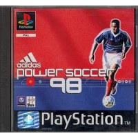 Adidas Power Soccer 98 PS1