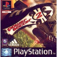 Adidas Power Soccer 2 PS1