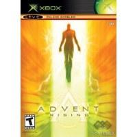 Advent Rising Xbox Original