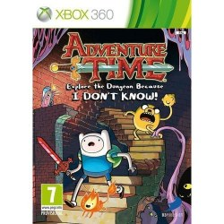 Adventure Time: Explore the...