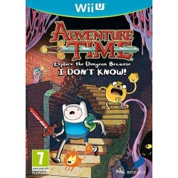 Adventure Time Explore the...