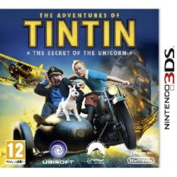 Adventures of Tintin: The...