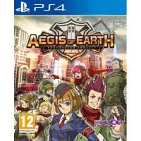 Aegis of Earth Protonovus Assault PS4