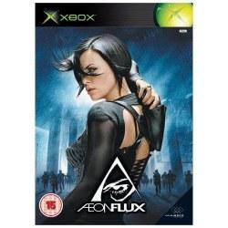 Aeon Flux Xbox Original