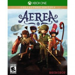 Aerea: Collectors Edition