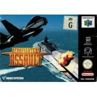 Aero Fighters Assault N64