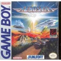 Aero Star Gameboy