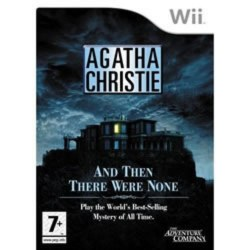 Agatha Christie: And Then...