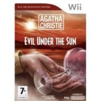 Agatha Christie: Evil Under the Sun Nintendo Wii