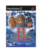 Age of Empires II: Age of Kings PS2
