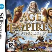 Age of Empires Mythologies Nintendo DS