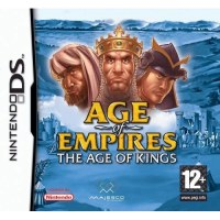 Age of Empires The Age of Kings Nintendo DS