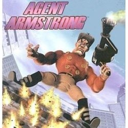 Agent Armstrong