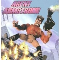 Agent Armstrong PS1