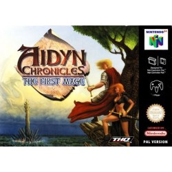 Aidyn Chronicles: The First...