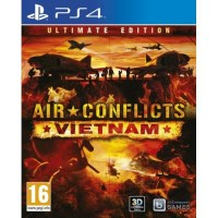 Air Conflicts: Vietnam Ultimate Edition PS4