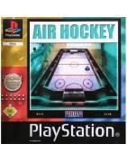 Air Hockey PS1