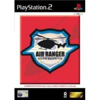 Air Ranger Rescue Helicopter PS2
