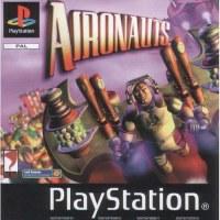 Aironauts PS1