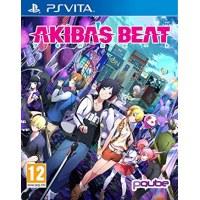 Akibas Beat Playstation Vita
