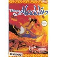 Aladdin NES