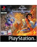 Aladdin in Nasiras Revenge PS1