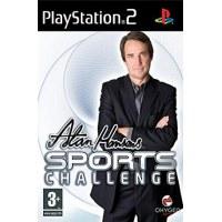 Alan Hansen Sports Challenge PS2