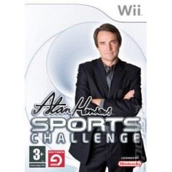 Alan Hansen Sports Challenge