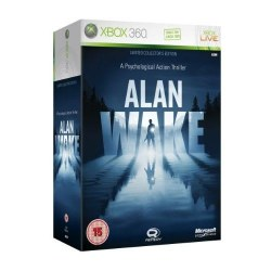 Alan Wake Limited...