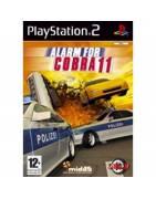 Alarm for Cobra 11 Hot Pursuit PS2
